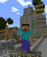 Minecraft and Philosophy