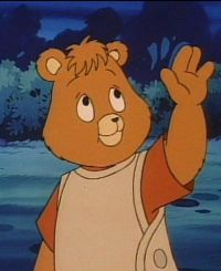 8ack5tory: The Adventures of Teddy Ruxpin