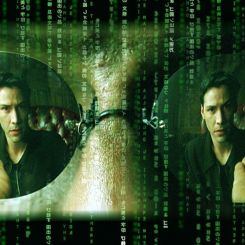 Maladie Movie Marathon Report: The Matrix (1999)