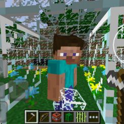 Daddy Daze: Minecrafting With Kids Edition