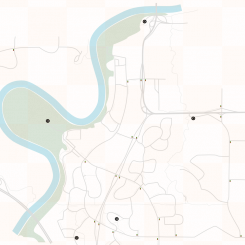 Project: Maps, Routes and Fun with Vector Art – Part 1