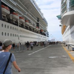Caribbean Cruising, Rants, Reviews & Redux – Part One