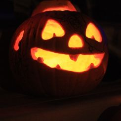 In Defence of Halloween